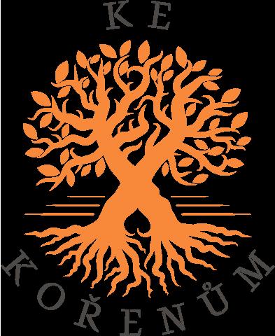 Logo Ke Kořenům